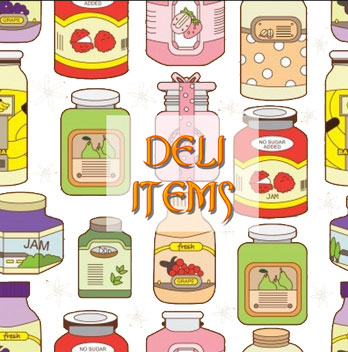 Deli Items